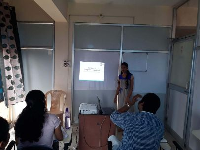 Digital Classroom training